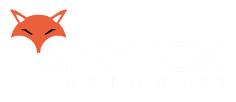 Spry Fox Networks